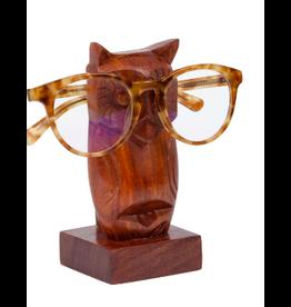 Owl Eye Glass Holder, India