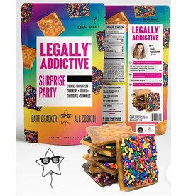 Legally Addictive, Surprise Party, 4.7 oz