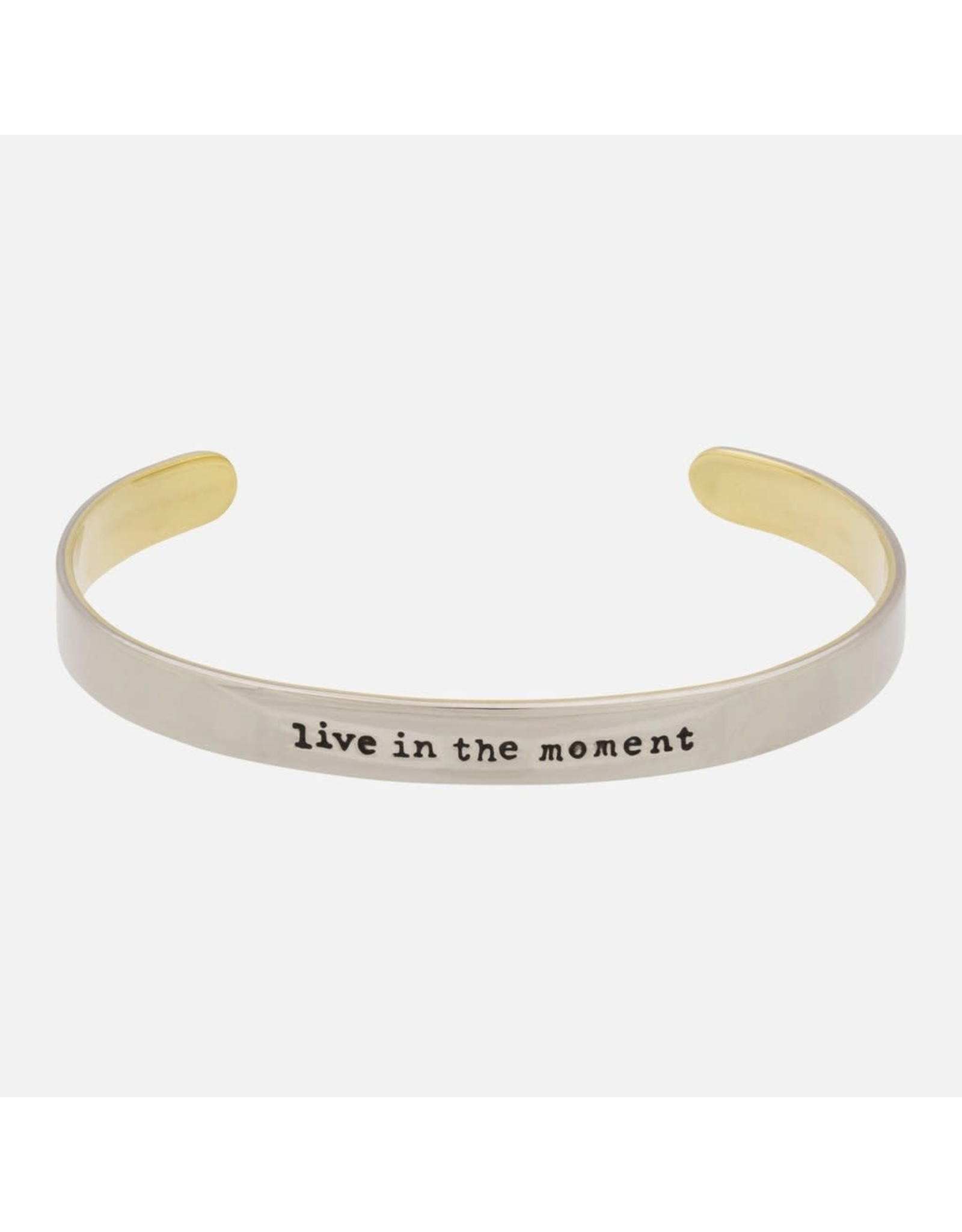 Stackable Cuffs,  Live In the Moment, Mexico