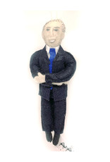 Ornament Joe Biden Kyrgyzstan