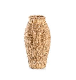 Holland Tall Basket Vase, Bangladesh