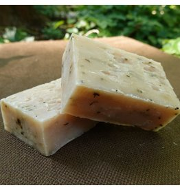 Oak Lane Soap, Rosemary Peppermint, Local