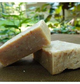 Oak Lane Soap, Oatmeal Milk Honey, Local