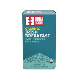 Organic Irish Breakfast Tea, India