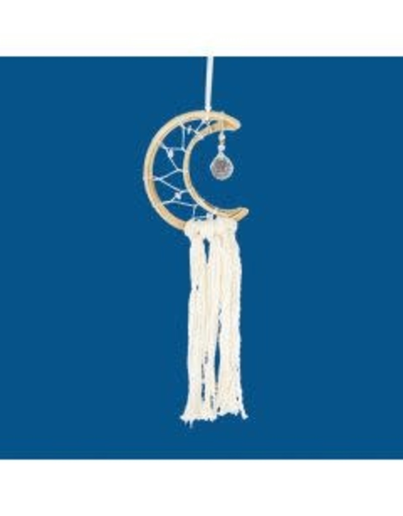 Dream Catcher, Little White Moon, Nepal