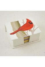 Note Box, Cardinal, Sri Lanka