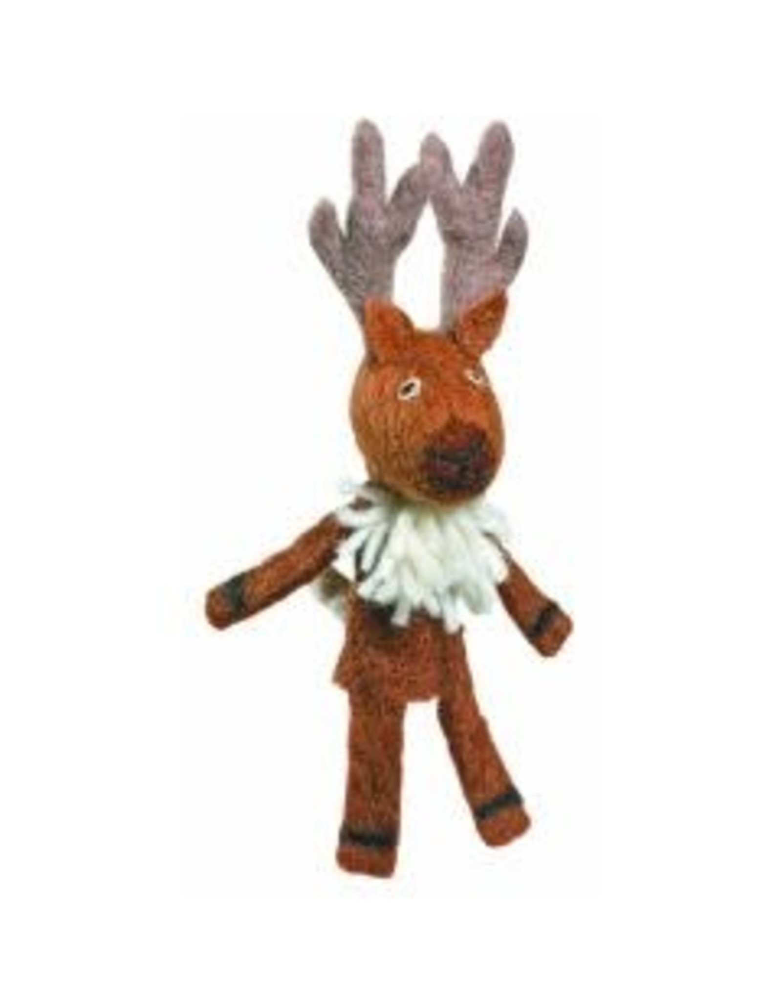 Finger Puppet/Pen Topper/Ornament