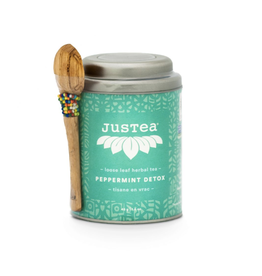 Just Tea Peppermint Detox