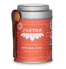 Just Tea, African Chai