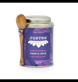 Justea,  Purple Rain, Kenya