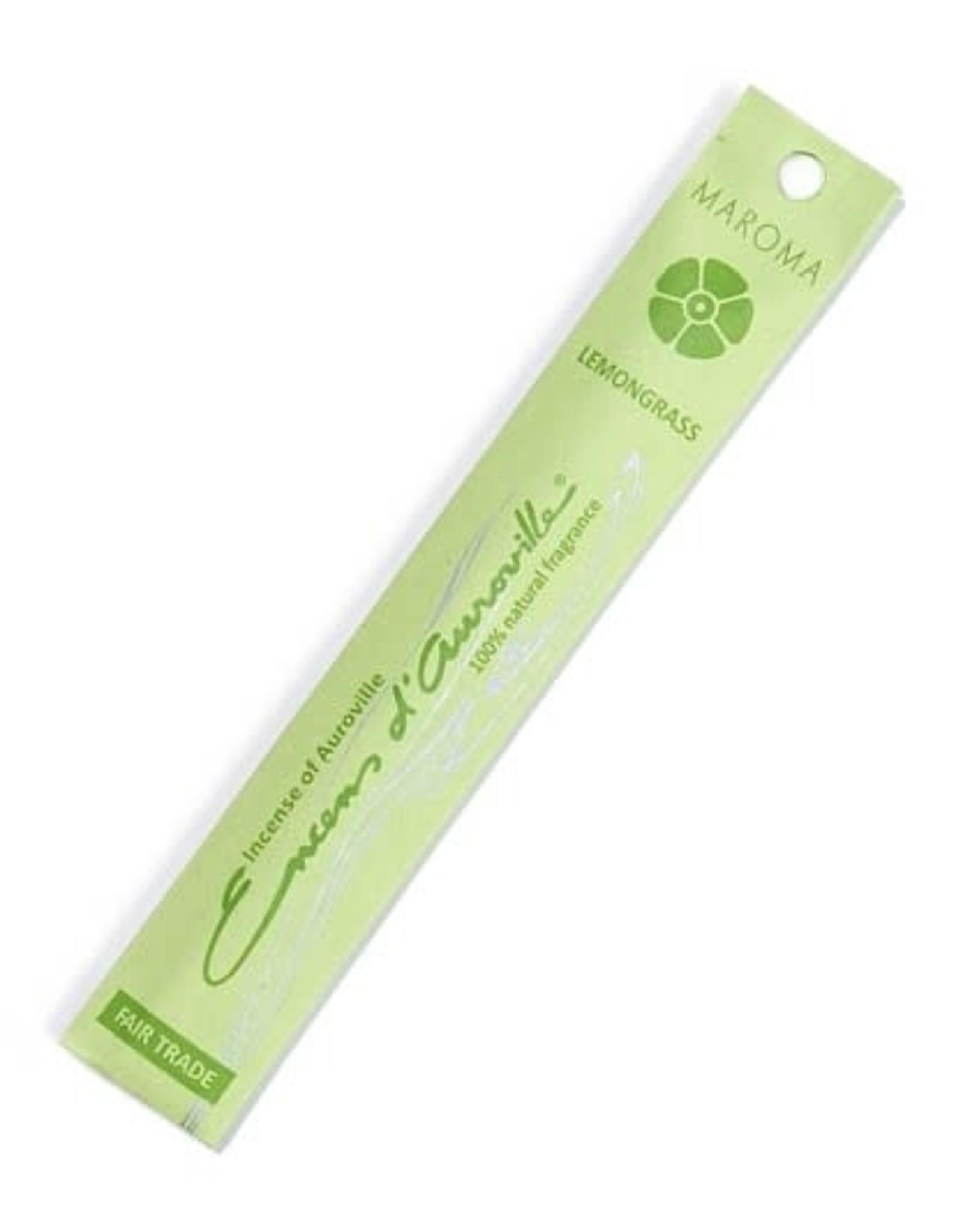 Stick Incense, Lemon Grass, India