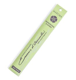 Stick Incense, Frankincense & Myrrh