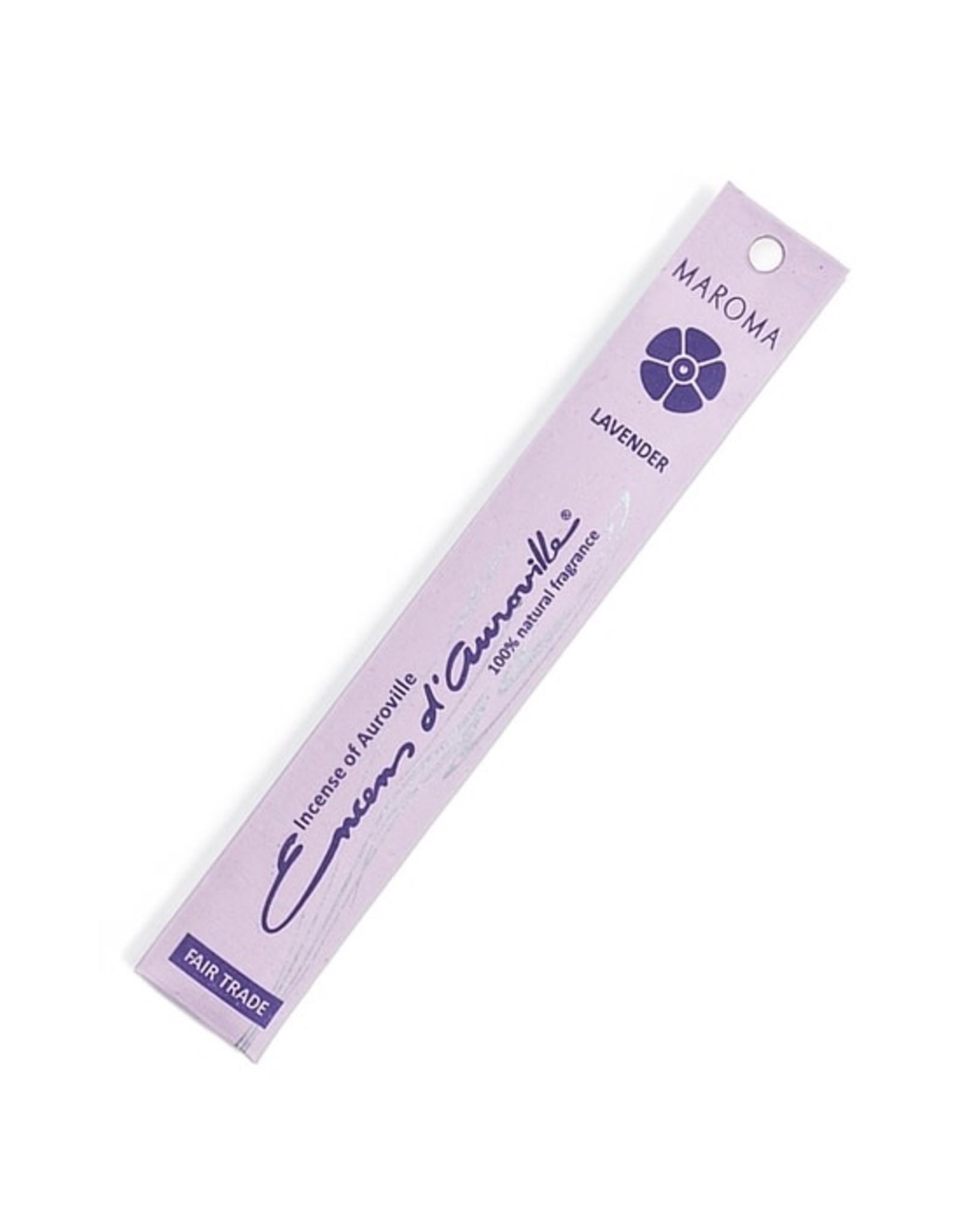 Stick Incense, Lavender, India