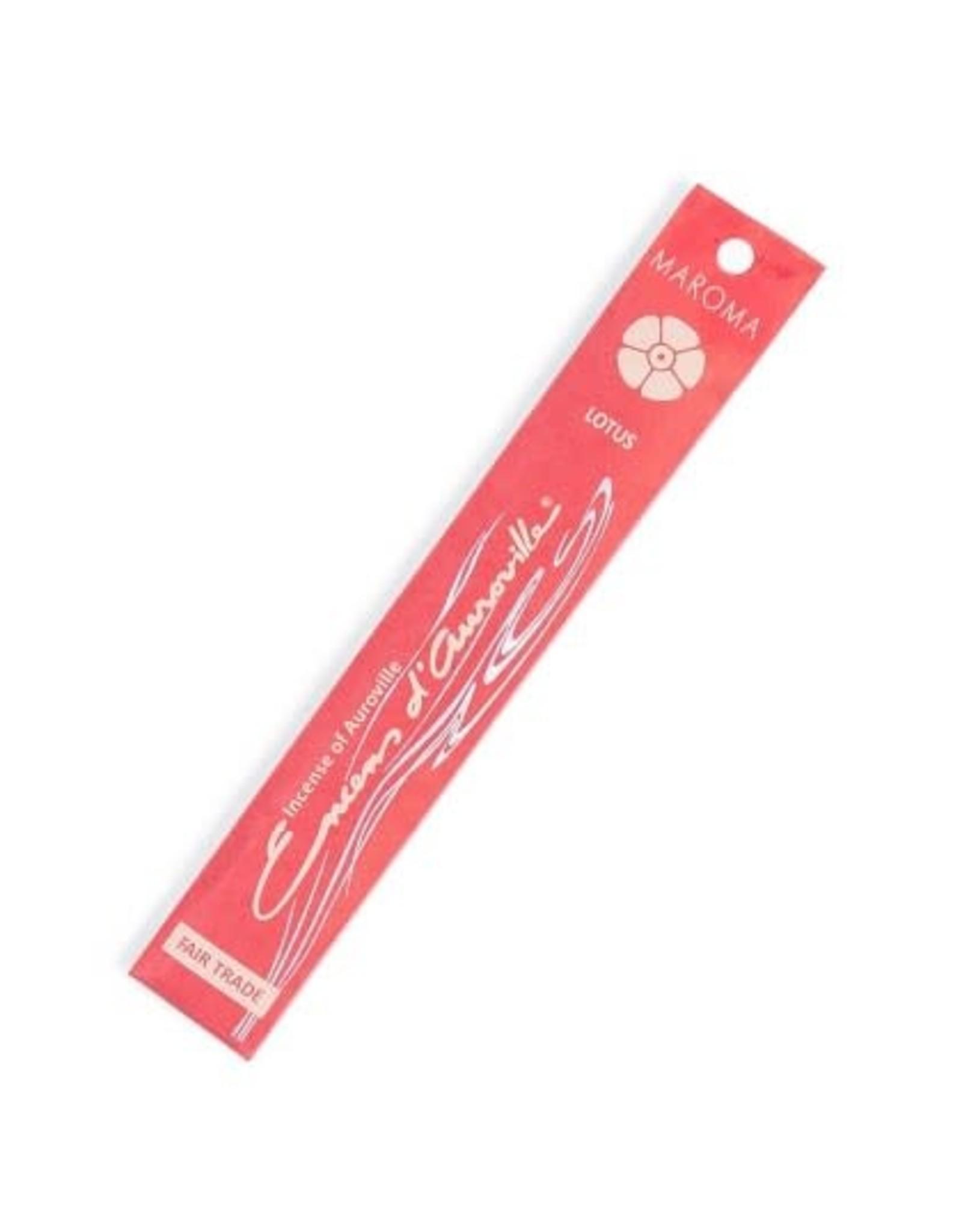 Stick Incense, Lotus, India