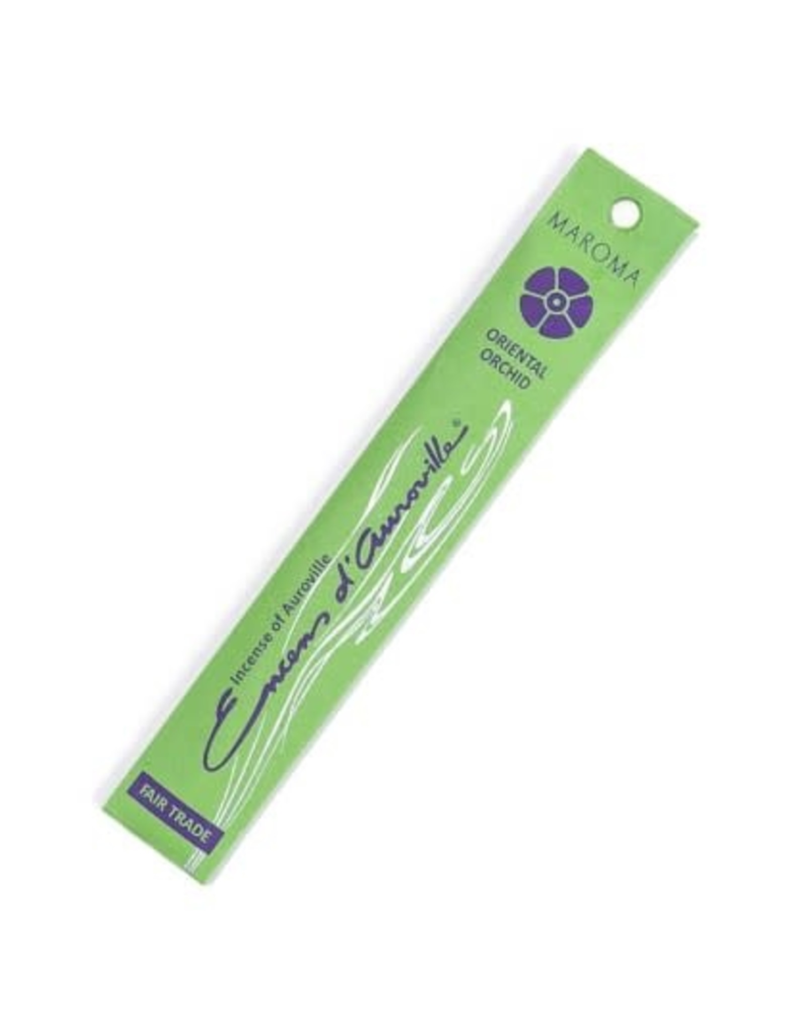 Stick Incense, Oriental Orchid, India