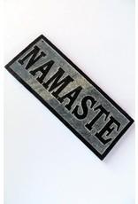 Namaste Slate, Nepal