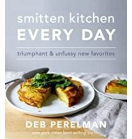 Smitten Kitchen Ever Day: Triumphant and Unfussy New Favorites