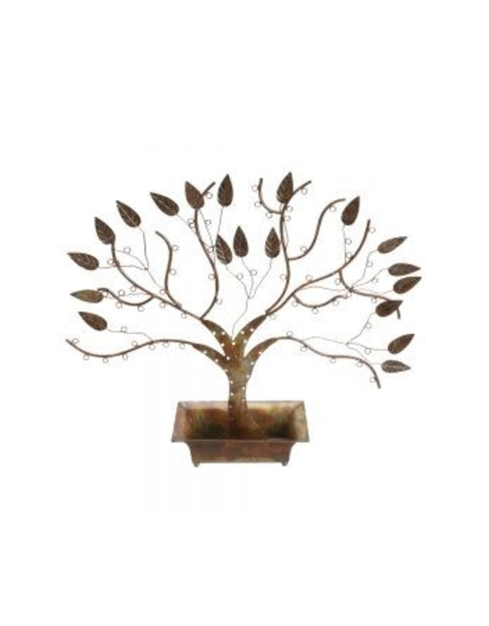 Earring Jewelry Tree