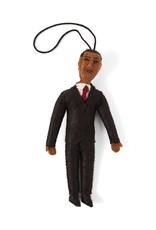 Ornament Barack Obama  Kyrgyzstan
