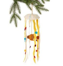 Ornament Jellyfish, Kyrgyzstan