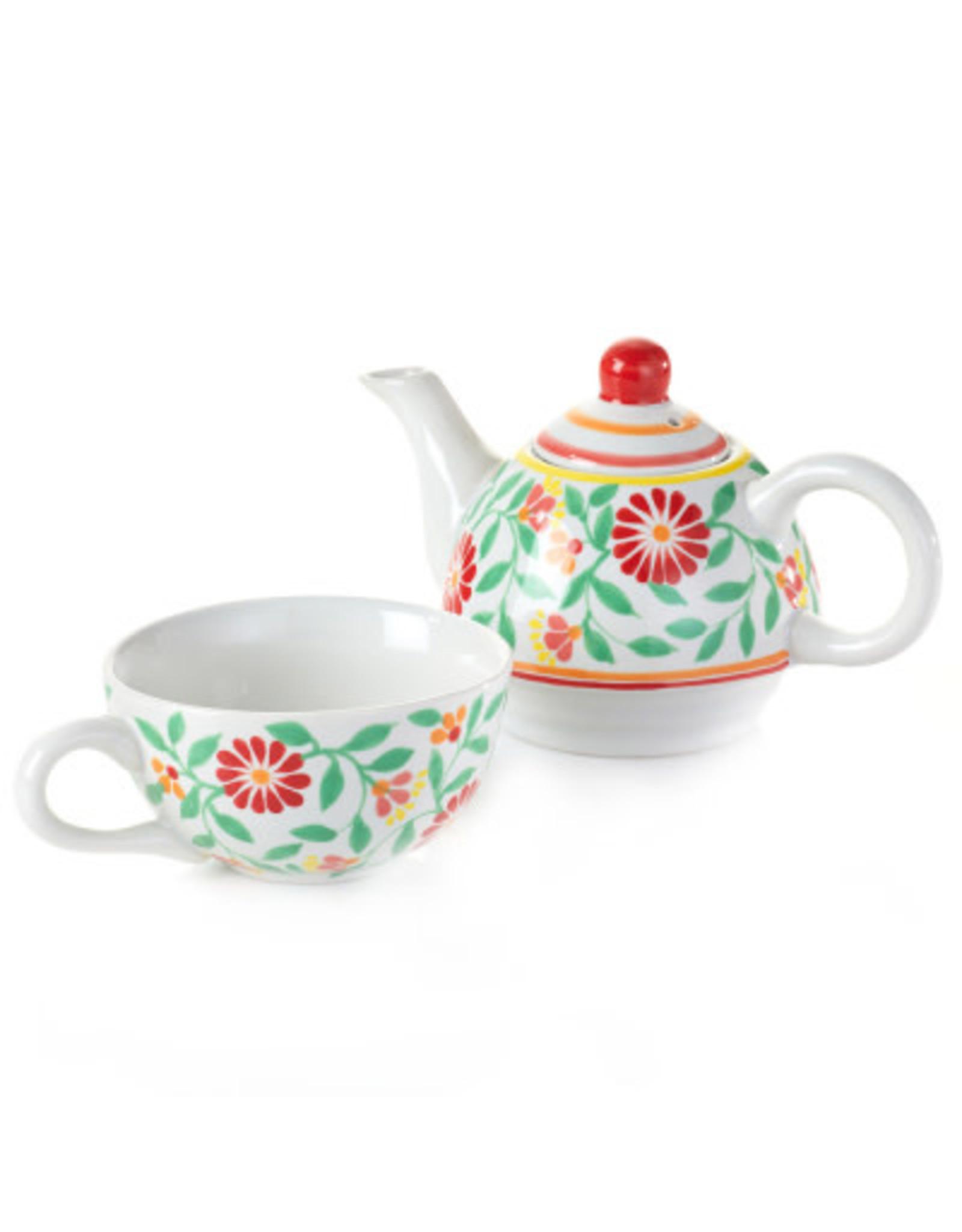 Tea for One, Vietnam
