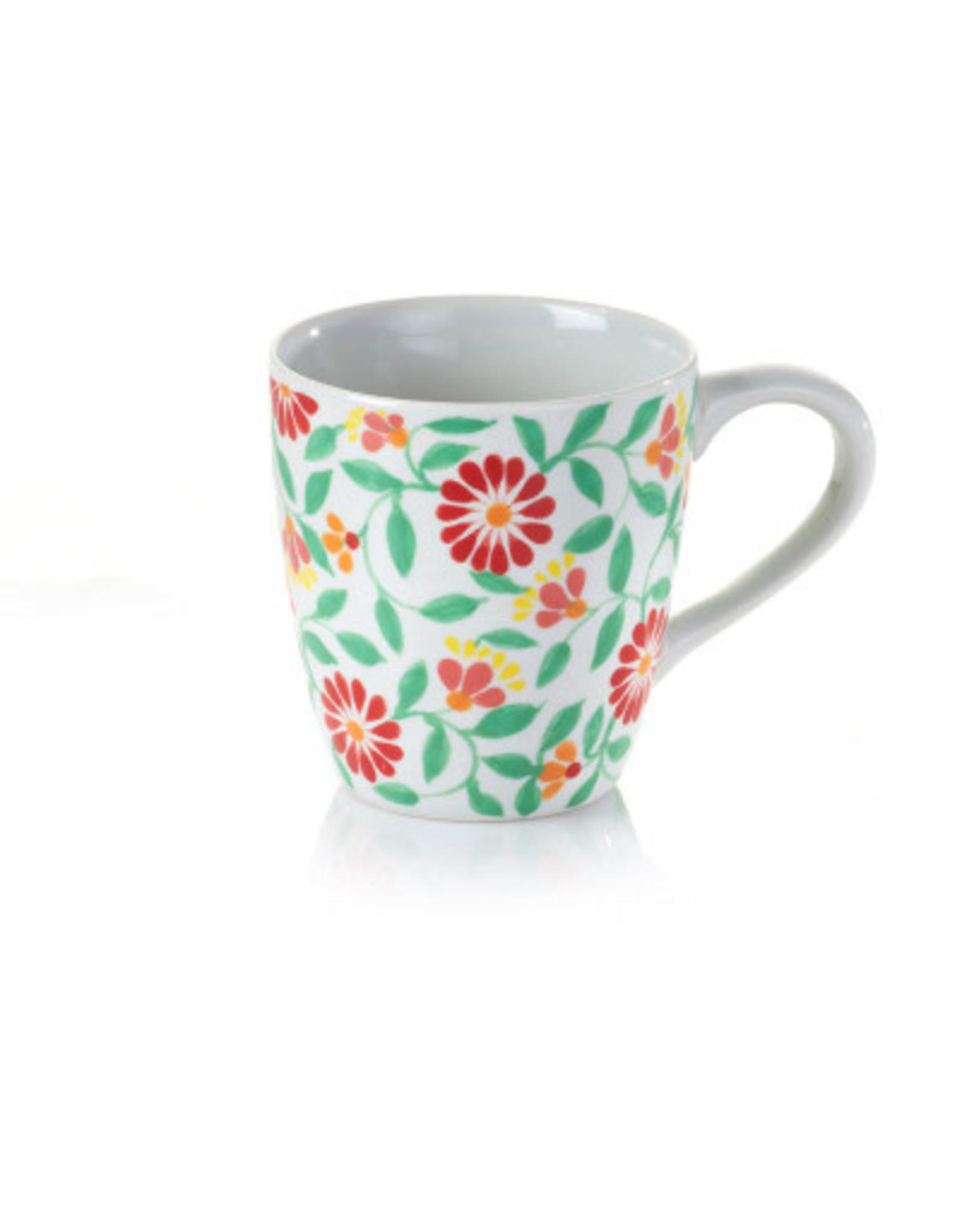 Sang Hoa Ceramic Mug, Vietnam