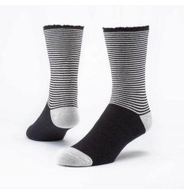 Recovery Organic Cotton Striped Socks