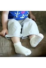 Natural, 100% Organic Ankle Socks