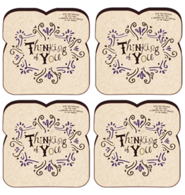 Thinking of You Cards  8-pack