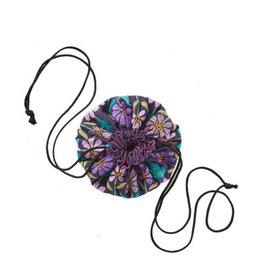 Kilana Jewelry Pouch, India