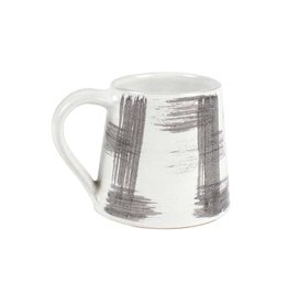 Brush Strokes Mug, Nepal