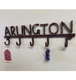Arlington Bicycle Chain Hooks