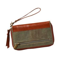Shilani Leather Wallet, India