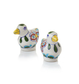 Chidiya Salt & Pepper Shakers, India