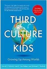 Third Culture Kids Book