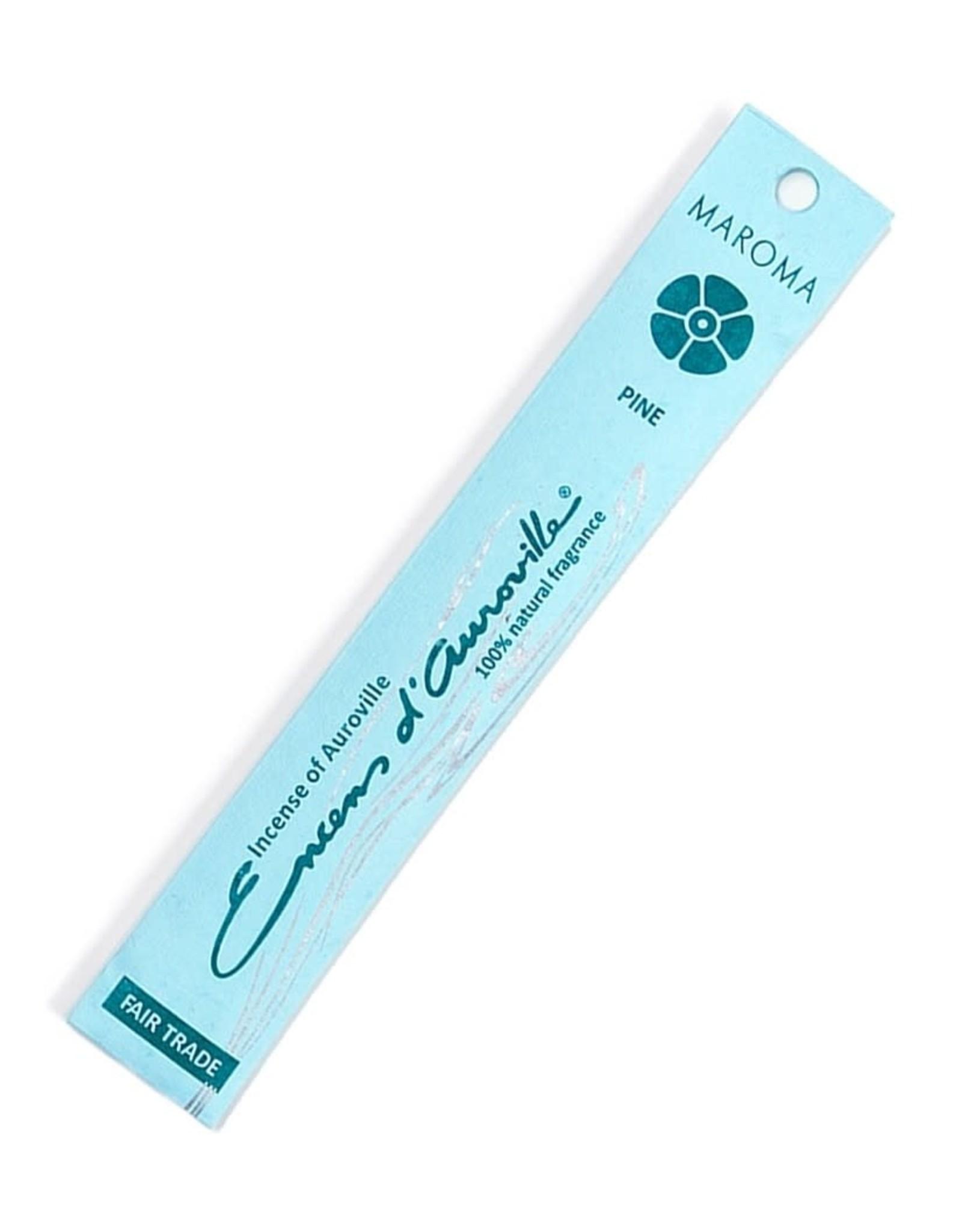 Pine Needles Incense Sticks, India