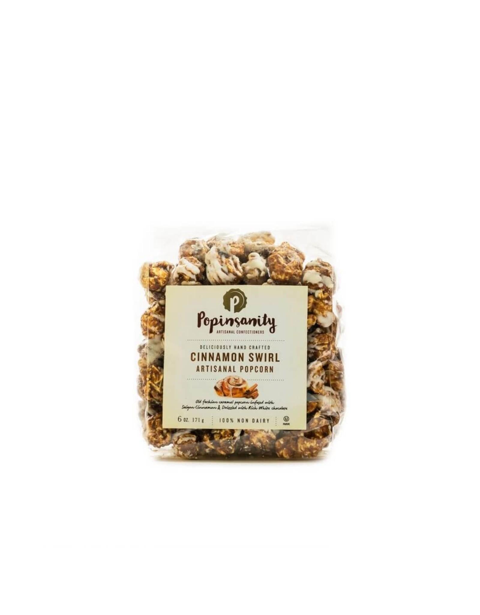 Gourmet Popcorn, Assorted Flavors