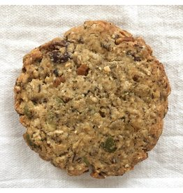 Dano's Granola, Breakfast Cookie