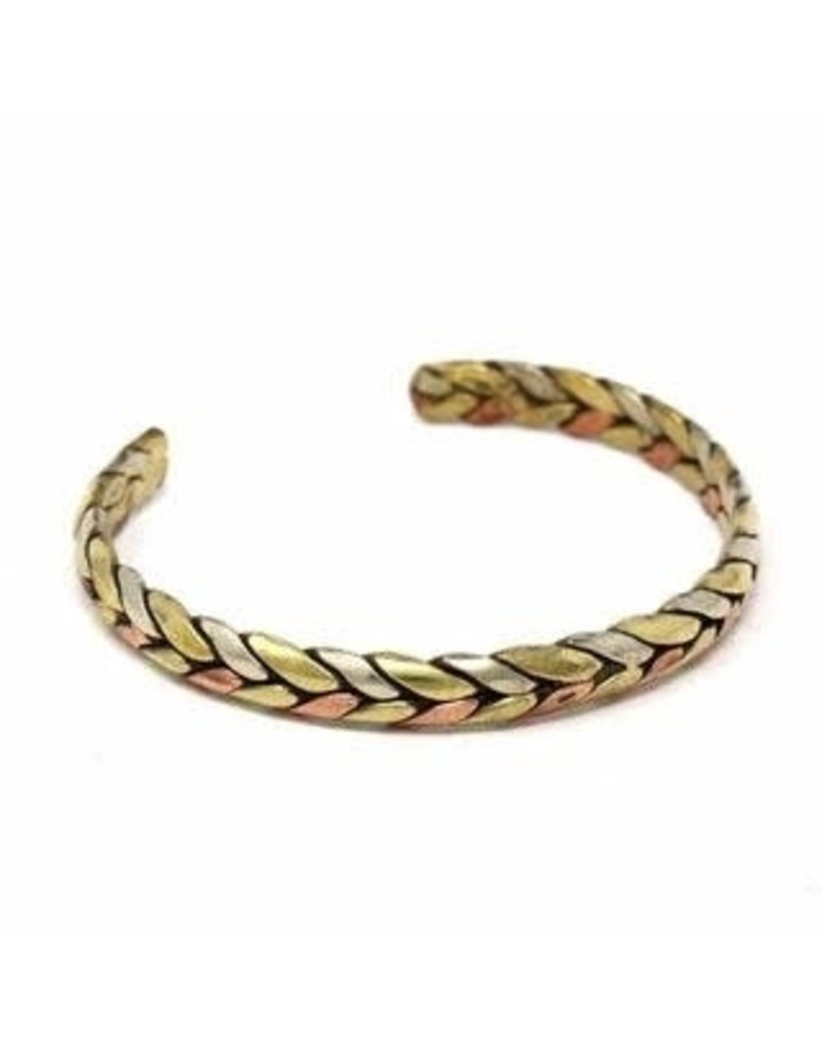 Energy Bracelet, Healing Weave, India