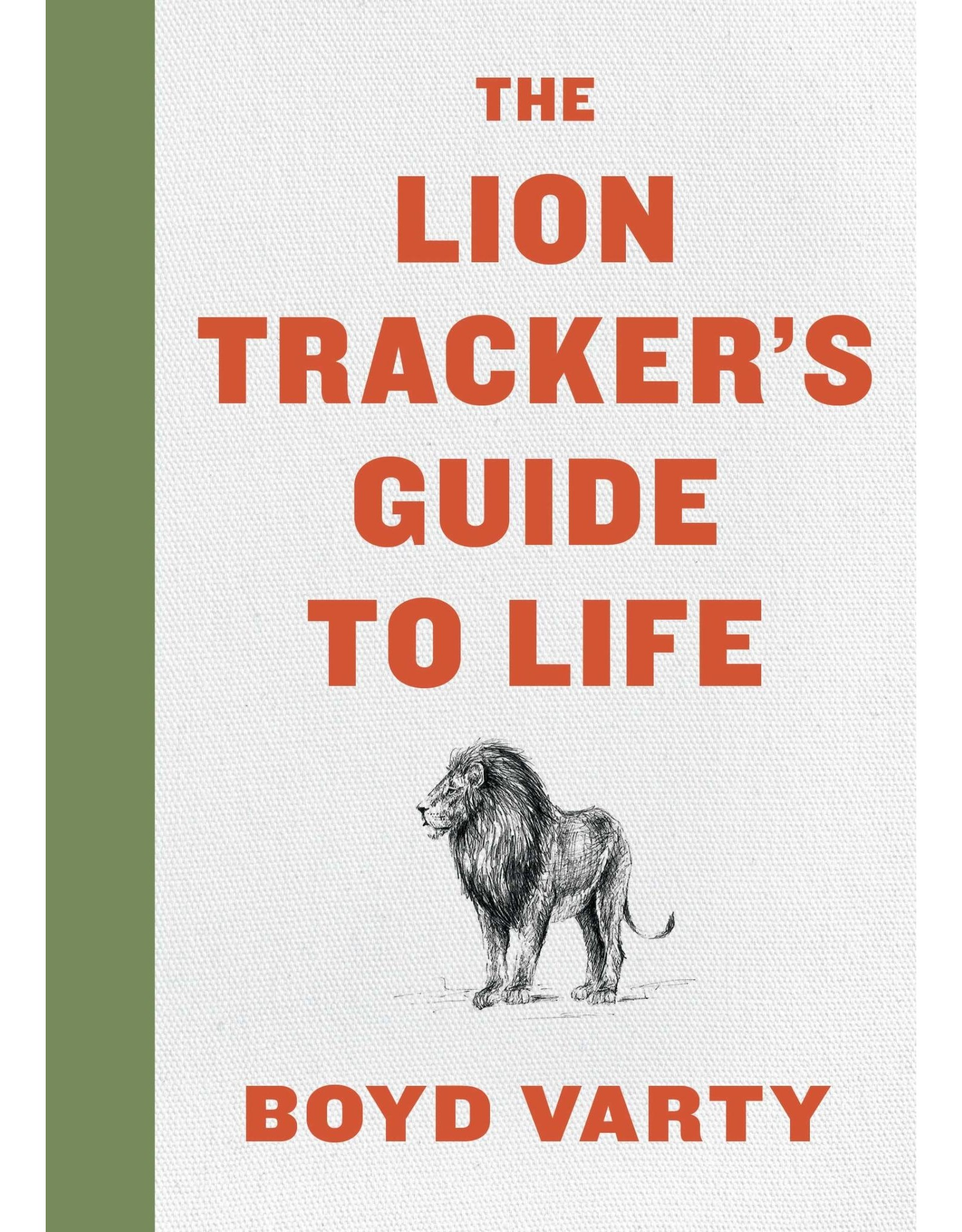 LION TRACKERS GT LIFE