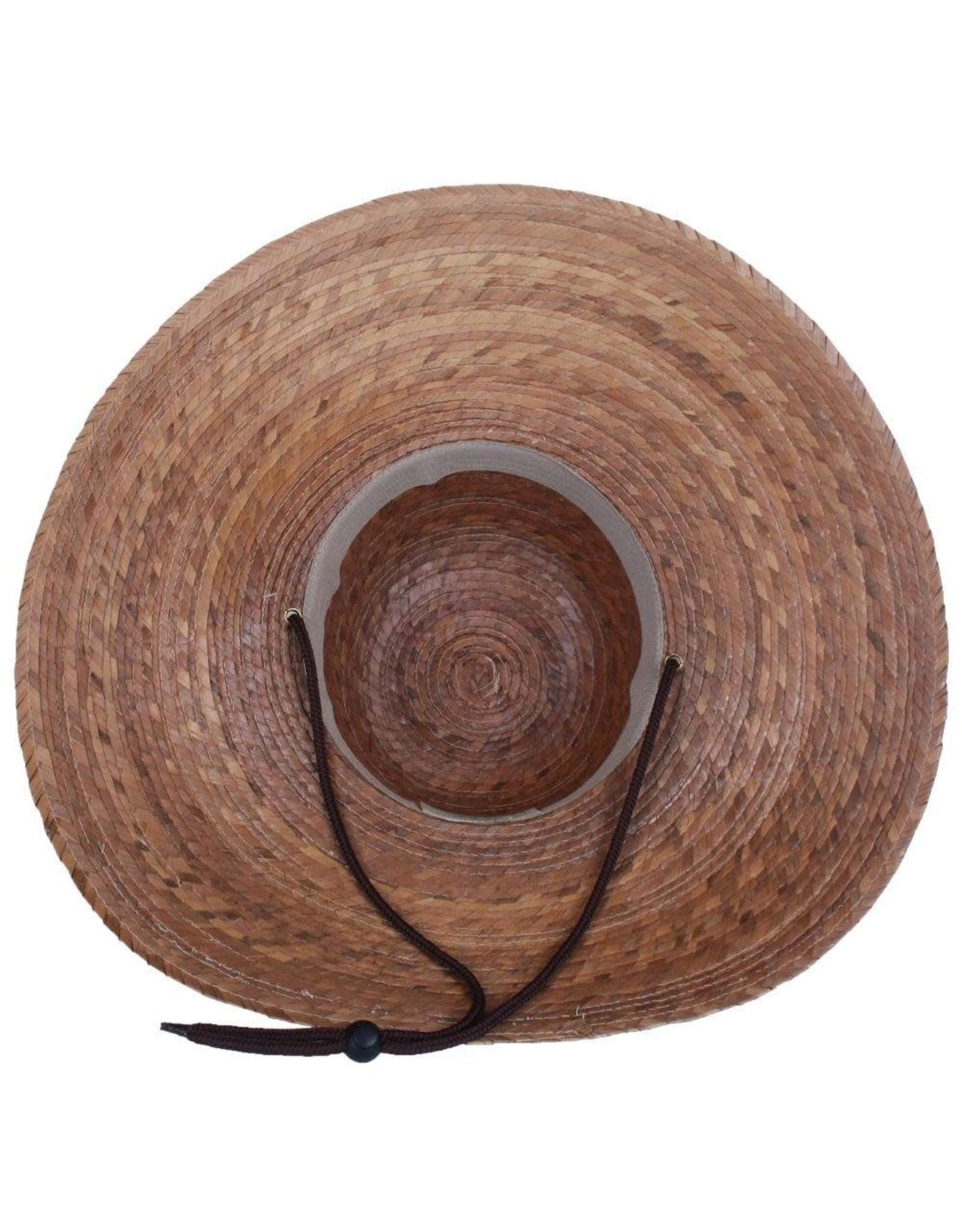 Tula Hat, Beach, Mexico