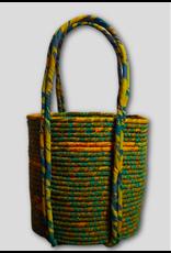 Sari Basket, Large, Nepal