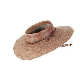 Tula Hats, Open Crown