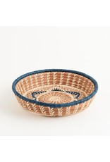 Florinda Pine Needle Basket, Guatemala