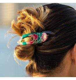 Arch Kimono Hair  Clip,  Large, Japan