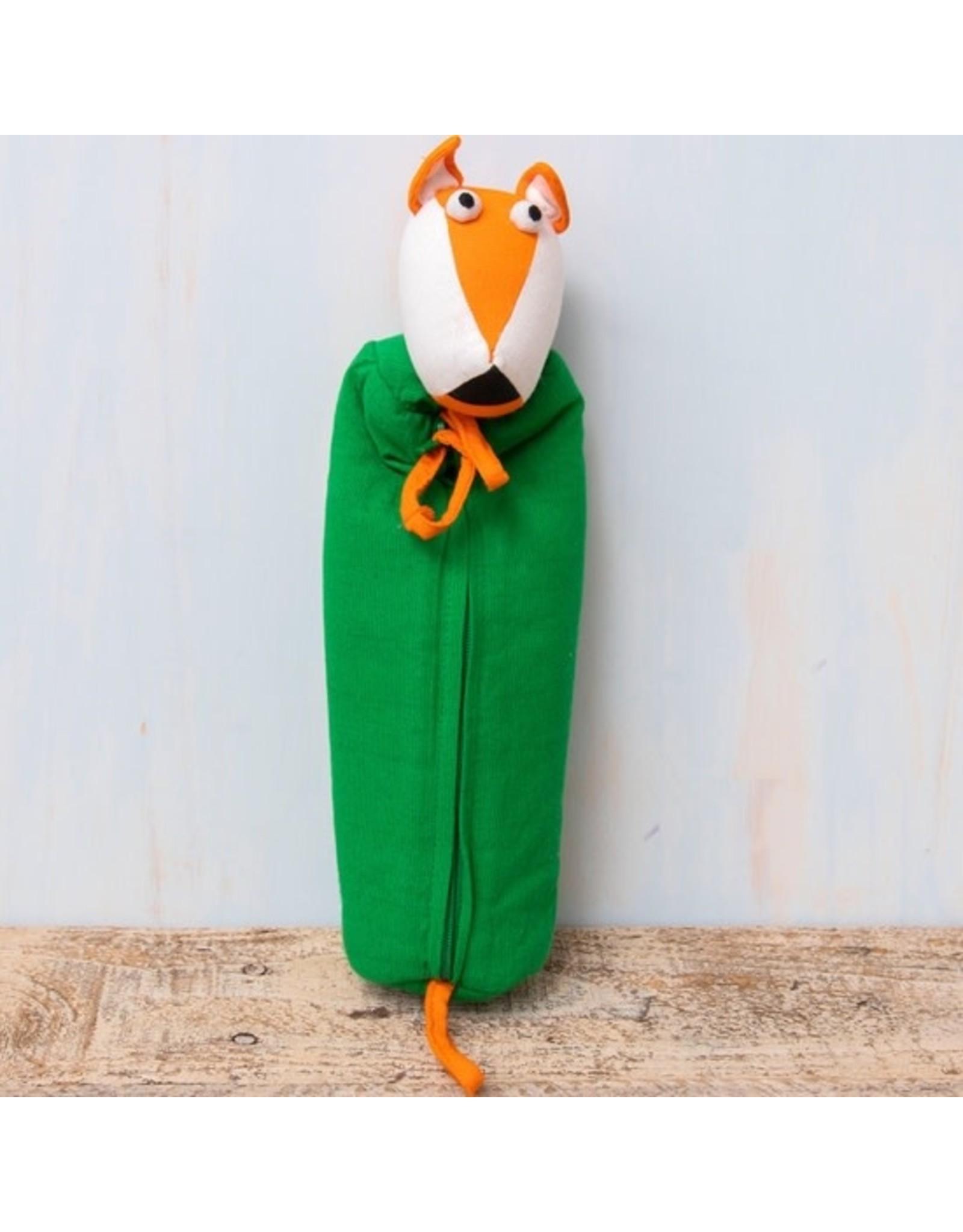 Mr. Ellie Pooh Pencil Case Fox, Sri Lanka