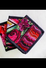 Lucia's Imports Chi-Chi Wallet, Guatemala