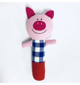 Mr. Ellie Pooh Stick Rattle Pig, Sri Lanka