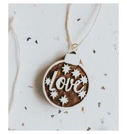 Hima Bindu Ornament, Love, India