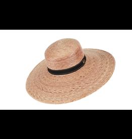 Catalina Black Band Hat, Mexico